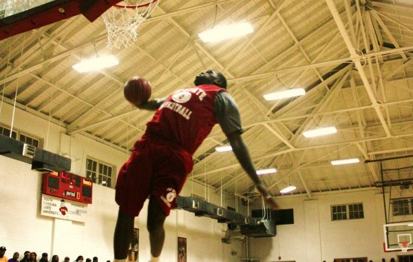 SC State Dunk Contest