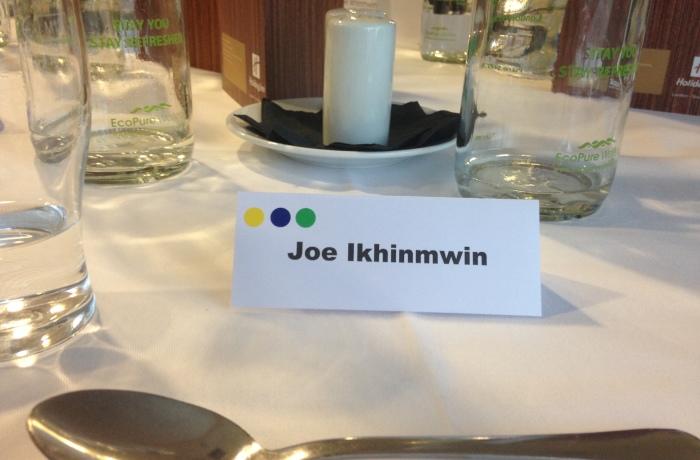 Joe Ikhinmwin